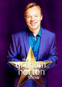 The Graham Norton Show Season 20 cover art