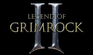 Legend of Grimrock 2 cover art