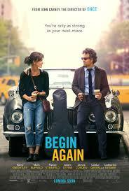 Begin Again cover art