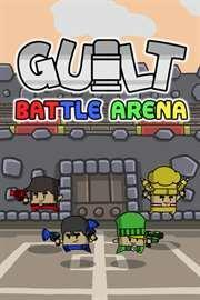 Guilt Battle Arena cover art