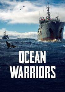 Ocean Warriors Season 1 cover art