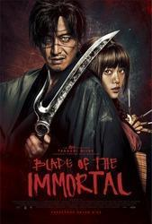 Blade of the Immortal cover art