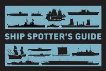 Ship Spotter's Guide cover art