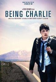 Being Charlie cover art