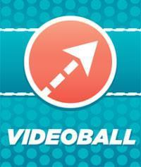 VIDEOBALL cover art
