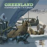 Greenland cover art