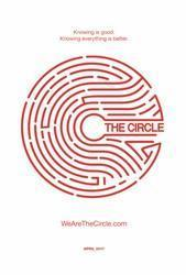 The Circle cover art