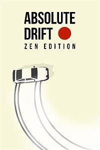 Absolute Drift: Zen Edition cover art