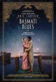 Basmati Blues cover art