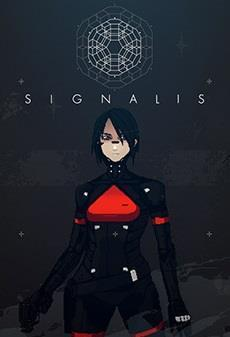 Signalis cover art