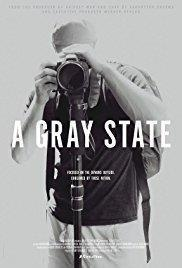 A Gray State cover art