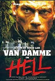 In Hell cover art