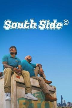 South Side Season 1 cover art