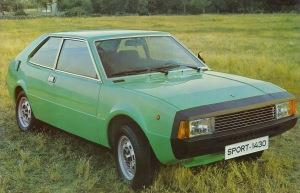 SEAT 1200/1430 Sport cover art