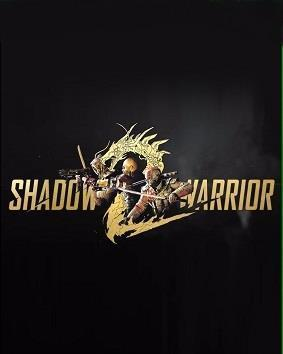 Shadow Warrior 2 cover art