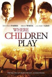 Where Children Play cover art