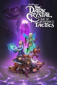 The Dark Crystal: Age of Resistance Tactics cover art