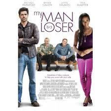 My Man Is a Loser cover art