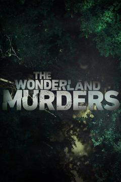 The Wonderland Murders Season 1 cover art