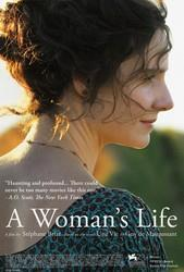 A Woman's Life cover art