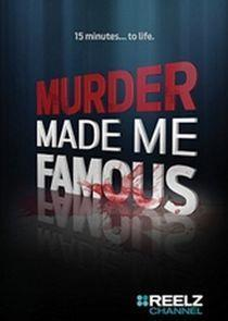 Murder Made Me Famous Season 2 cover art
