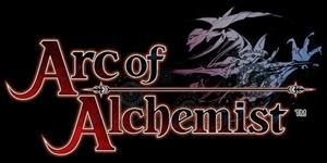 Arc of Alchemist cover art