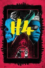 H4 cover art