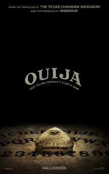 Ouija cover art