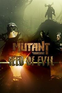 Mutant Year Zero: Seed of Evil cover art