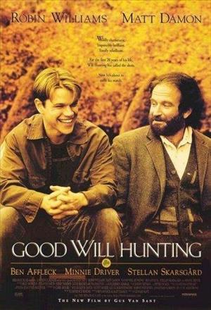 Good Will Hunting cover art