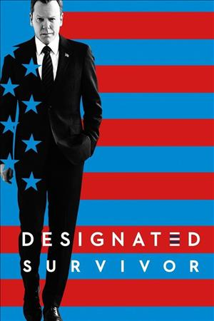Designated Survivor Season 2 (Part 2) cover art