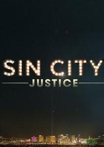 Sin City Justice Season 2 cover art