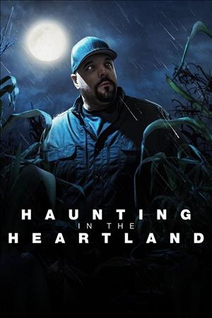 Haunting in the Heartland Season 1 cover art