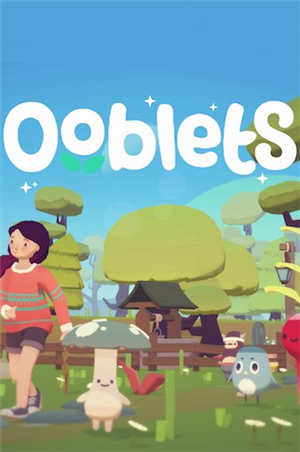 Ooblets cover art