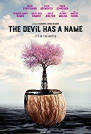 The Devil Has a Name cover art