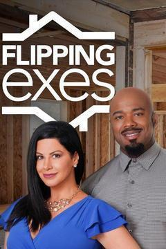 Flipping Exes Season 1 cover art