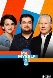 Me, Myself & I Season 1 cover art