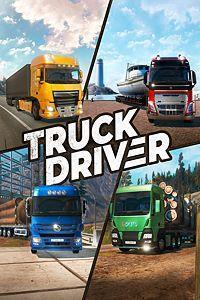 Truck Driver cover art
