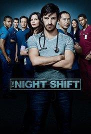 The Night Shift Season 4 cover art