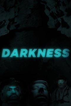 Darkness Season 1 cover art
