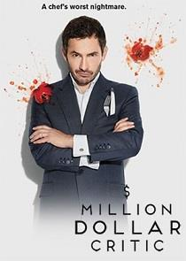 Million Dollar Critic Season 1 cover art