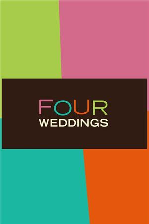 Four Weddings Season 7 cover art