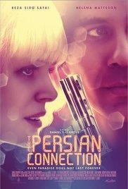 The Persian Connection cover art
