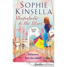 Shopaholic to the Stars (Sophie Kinsella) cover art