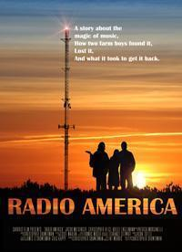 Radio America cover art