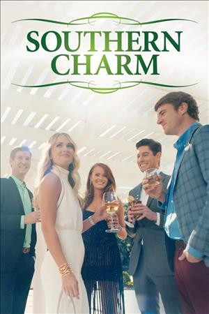 Southern Charm Season 5 cover art