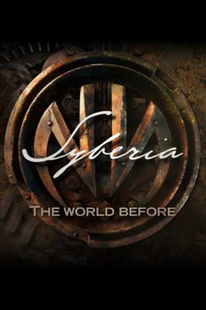 Syberia: The World Before cover art