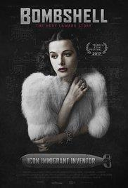 Bombshell: The Hedy Lamarr Story cover art
