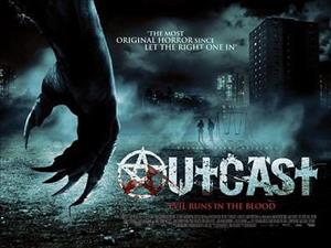 Outcast cover art