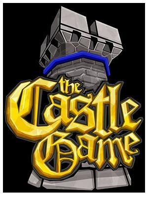 The Castle Game cover art